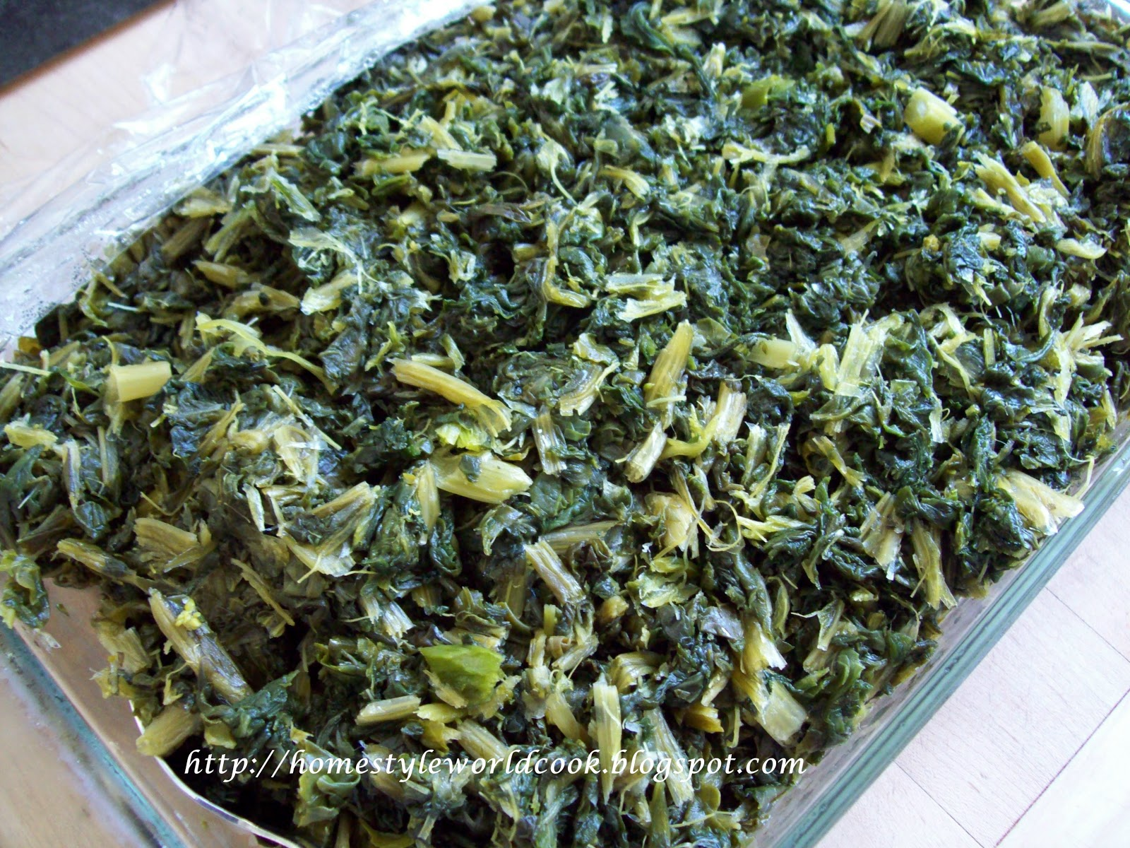 Homestyle cooking around the world rustic turnip greens and rustic turnip greens and vegetables with quinoa ccuart Images