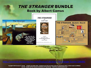The Stranger Bundle