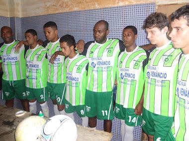 Esporte Clube Vila Reis