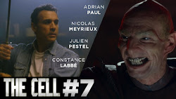 Adrian Co-Stars in TV Series The Cell
