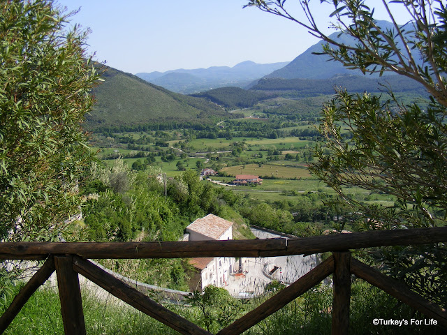 Liri Valley View San Pietro