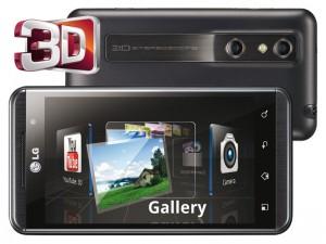 Lg optimus 3d review lg optimus 3d p920 características