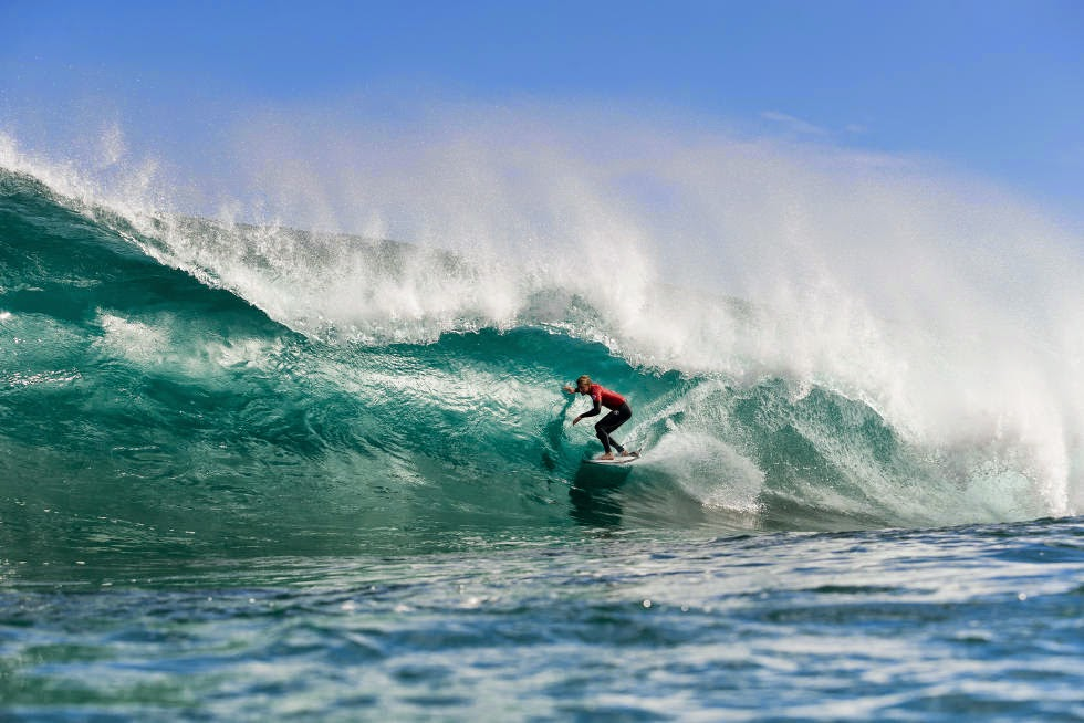 19 Drug Aware Margaret River Pro Kolohe Andino Foto WSL Kelly Cestari