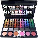 #46 MI PRIMER SORTEO!!! espaniol, abierto asta el 15 de diciembre