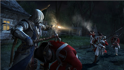 Free Download Assassin's Creed 3 PC Game Full Version Screenshots 2