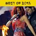 Listando | Músicas e artistas mais tocados no Spotify no ano de 2015