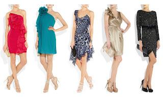 Imagens de Vestidos para Convidados do Casamento