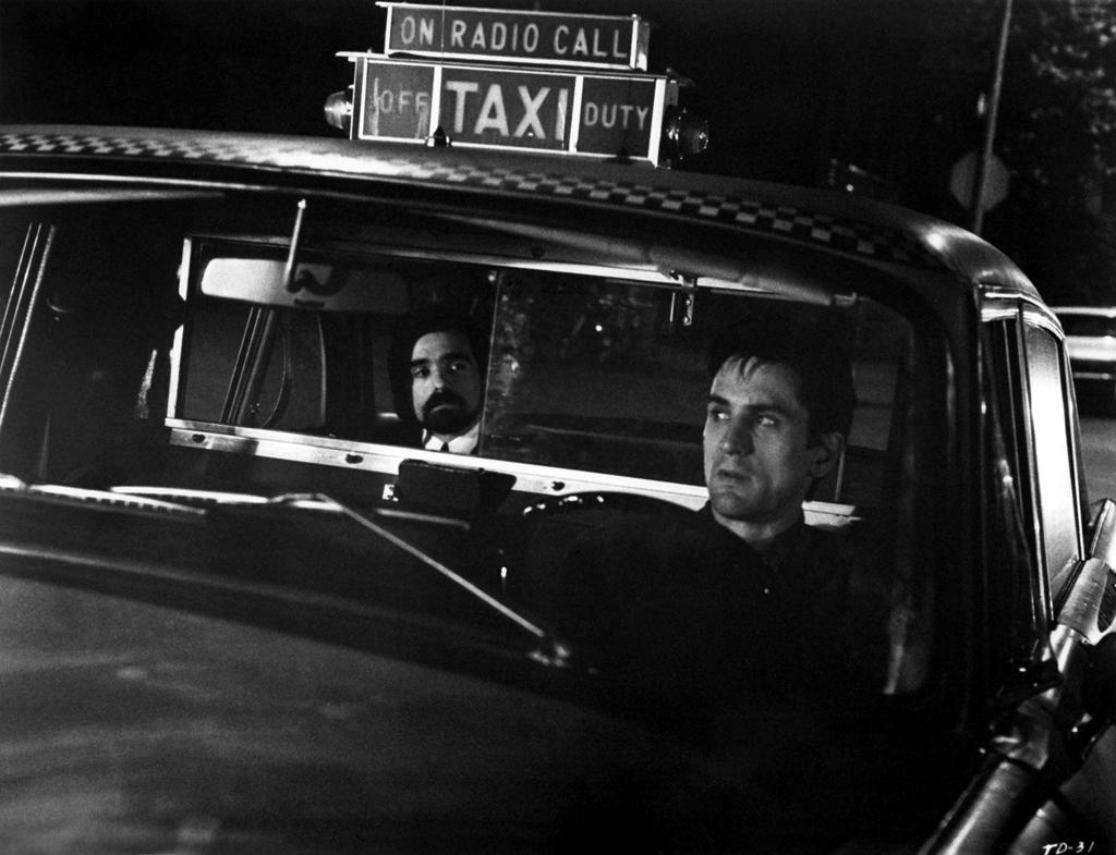 novena distop 237 a curiosidades de quot taxi driver quot