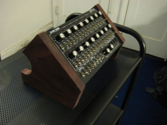 matrixsynth  doepfer dark time cv gate analog sequencer