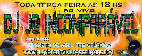 Dj J@ Incomparável