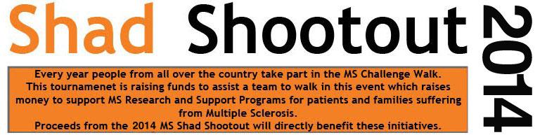 Shad Shootout 2014