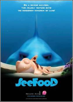 download SeeFood Dublado 2011 Filme