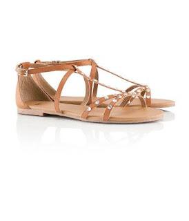 H&M Ayakkabı modeli