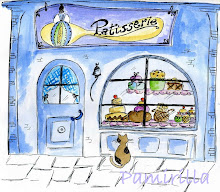 La Patisserie di Pamirilla