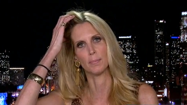 Image result for ann coulter fox news