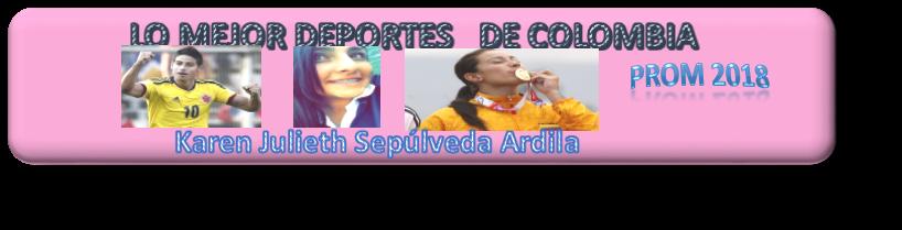 LO MEJOR DE COLOMBIA