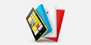 Porque los Smartphone Lumia son Espectaculares