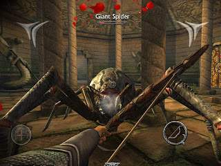 Ravensword: Shadowlands 3d RPG Apk Data