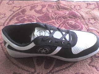 Sepatu Merk ANDO