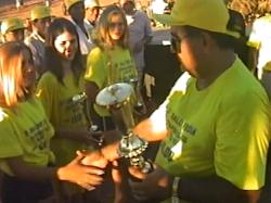 5° Rally de Bóias, veja fotos e vídeo.