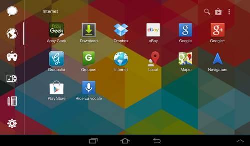 Aplikasi Android Smart Launcher 2