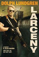 Larceny (2016)