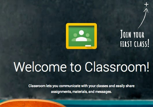 how to set up a class on google classroom