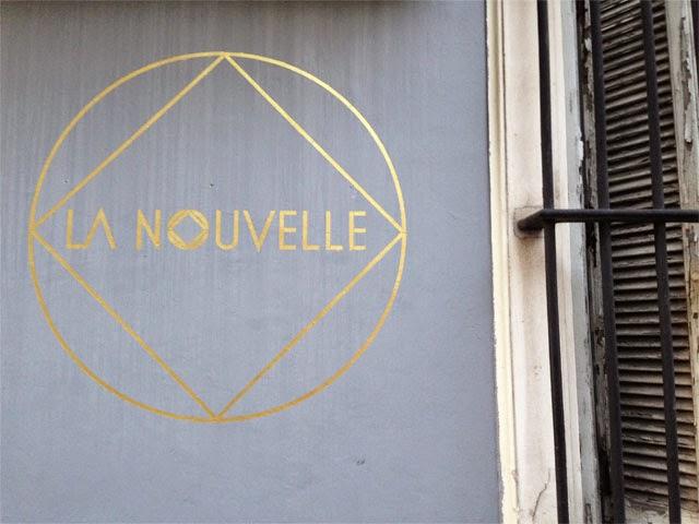 Lingerie La Nouvelle - Marseille ©lovmint