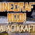 GalactiCraft Mod para Minecraft 1.7.2 y 1.7.10