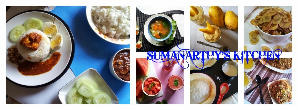 Sumanarthy's Kitchen