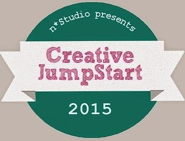 Creative JumpStart 2015