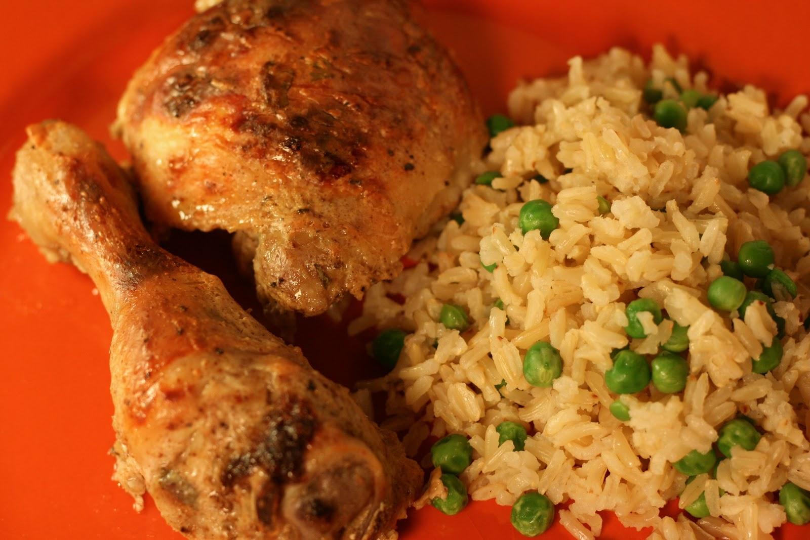 Garam Masala Chicken: Bloggers Around the World go to India #Healthy ...