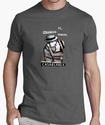 camisetas para cinéfilos originales
