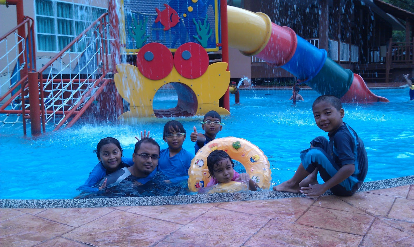 Cherish Your Life Cuti Cuti Taiping