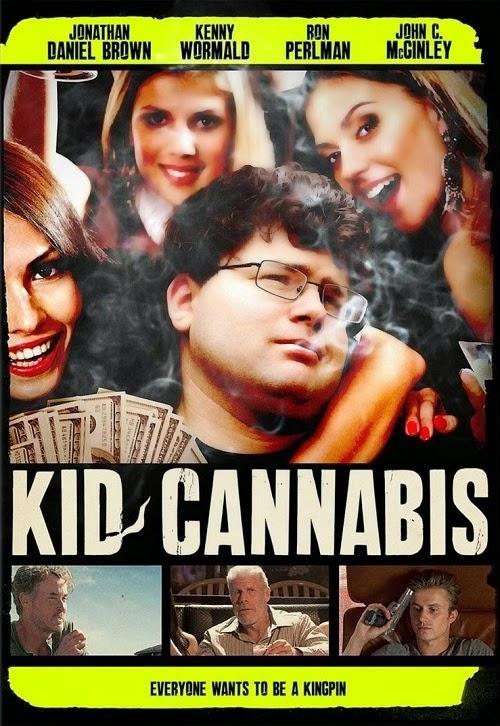 Kid Cannabis 2014 BRRip tainies online oipeirates