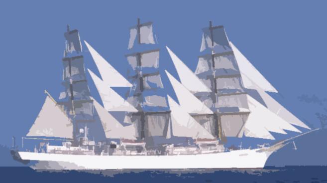 Kapal Tanpa Pelabuhan