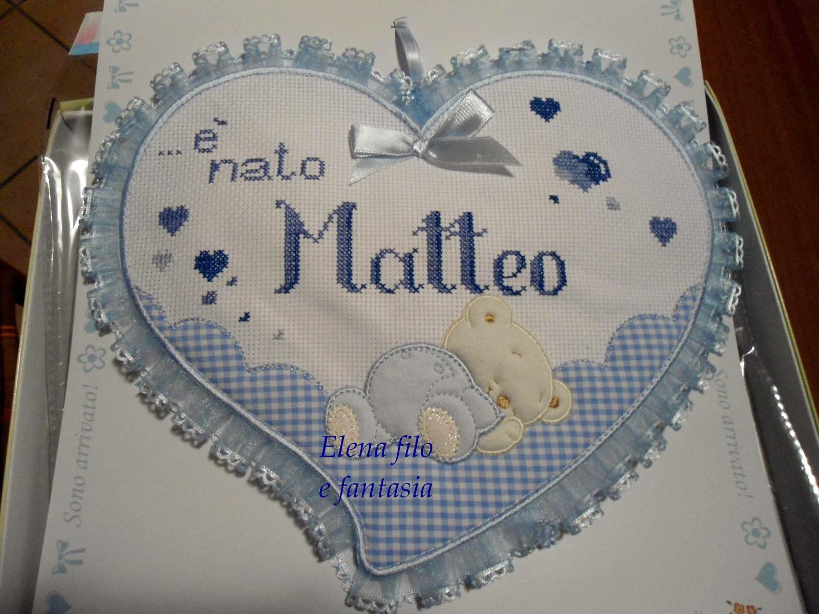 Amato Elena Filo e Fantasia: 01/02/14 - 01/03/14 FG17