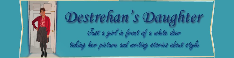 Destrehan&#39;s Daughter