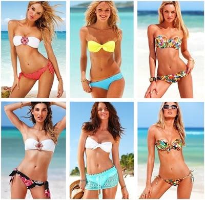 Biquinis da Moda Praia 2013 em fotos