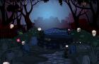 Spirit Escape From Tremendous Graveyard
