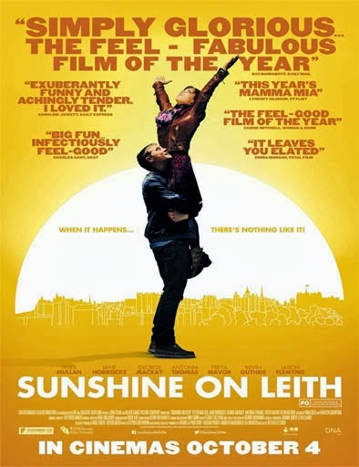Ver Sunshine on Leith (2013) Online