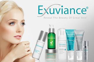 Exuviance Produk Skin Care Bagus Aman untuk Semua Jenis Kulit Indonesia