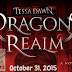 Release Blitz - Dragons Realm by Tessa Dawn   @AuthorTessaDawn