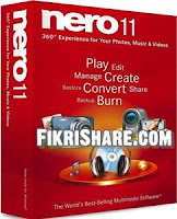 Nero Multimedia Suite 11.2.00900 Full Patch + Serial Number / Key