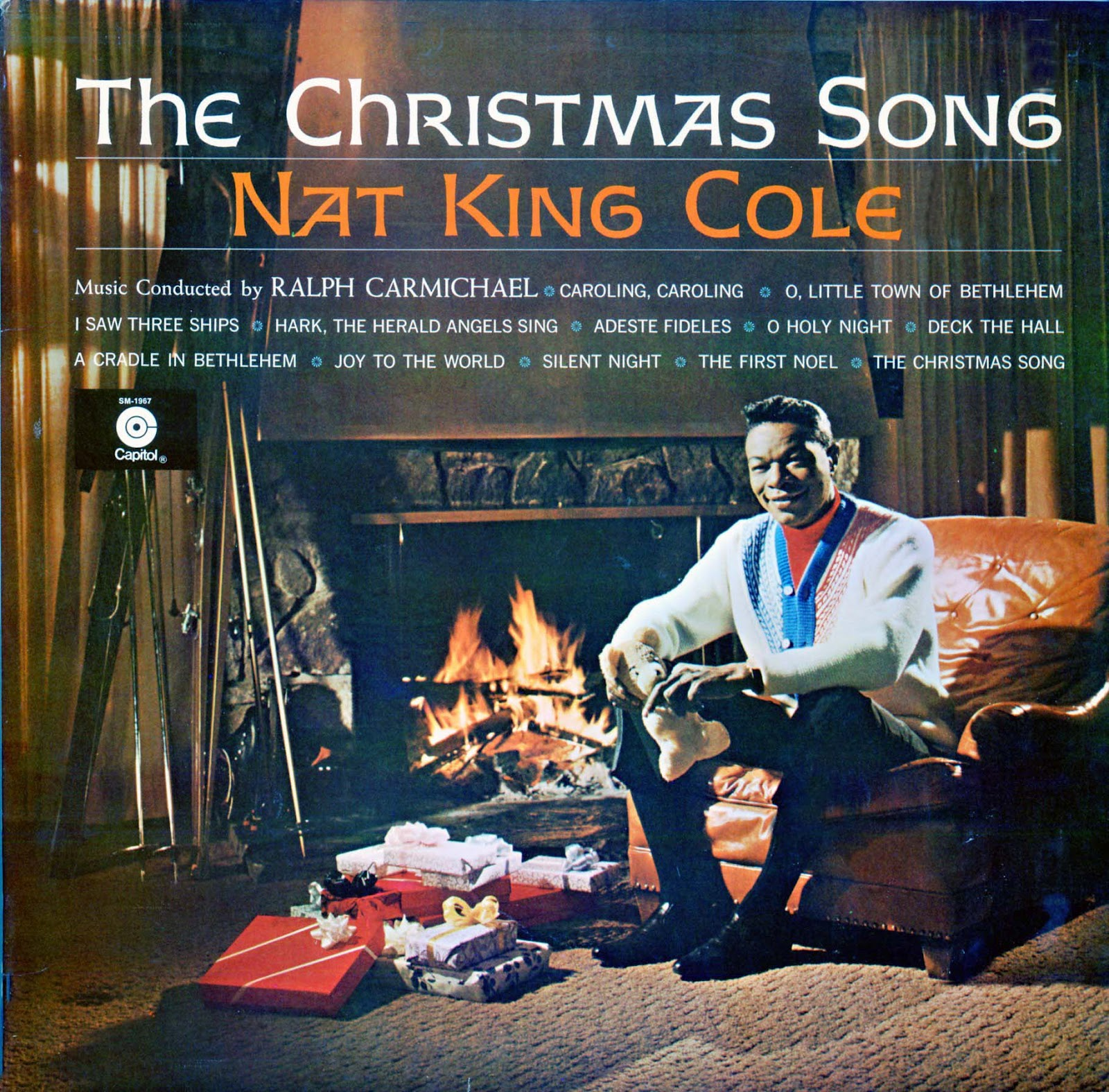 Unforgettable Christmas Music: Christmas Music of Ralph Carmichael