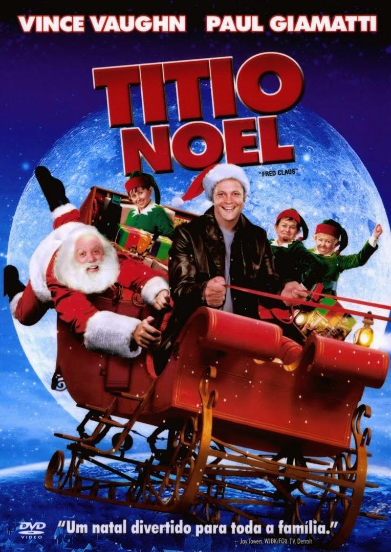 Titio Noel – Dublado (2007)
