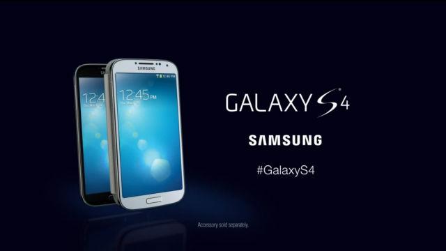 galaxy s4 lento
