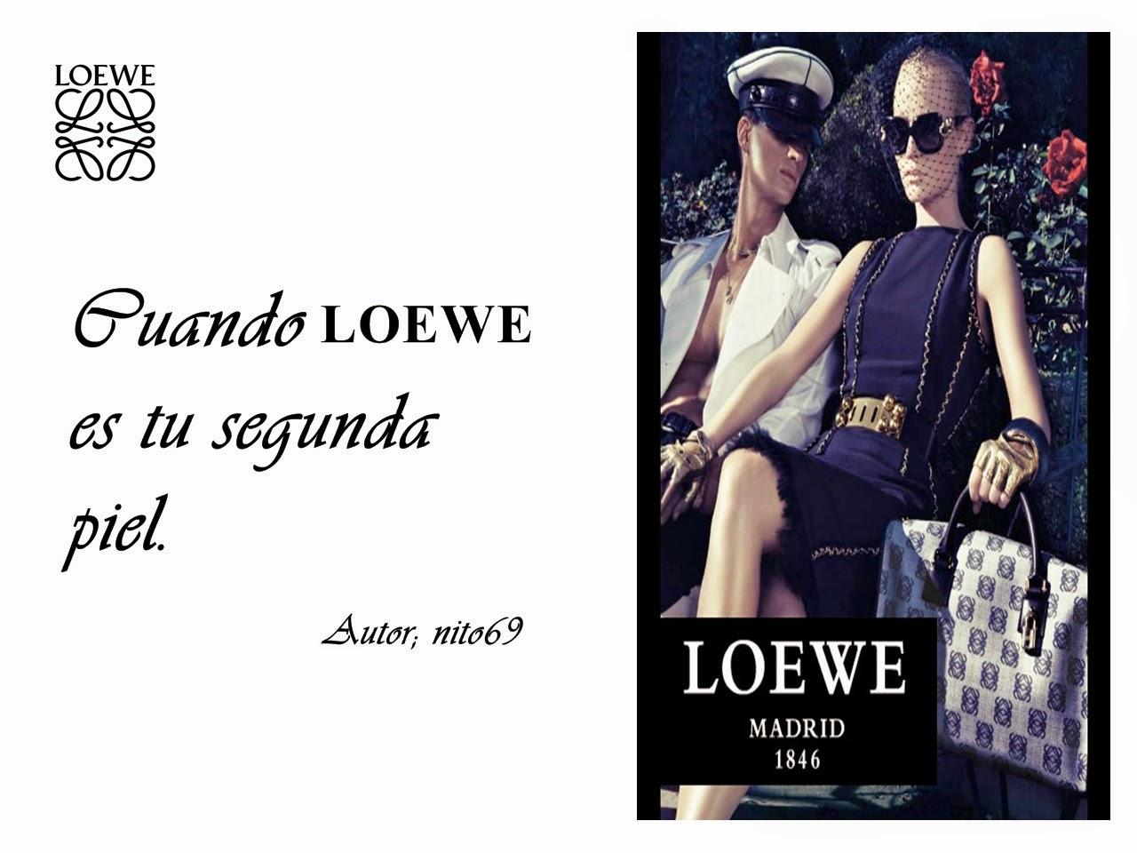 """LOEWE """" 3 """""""