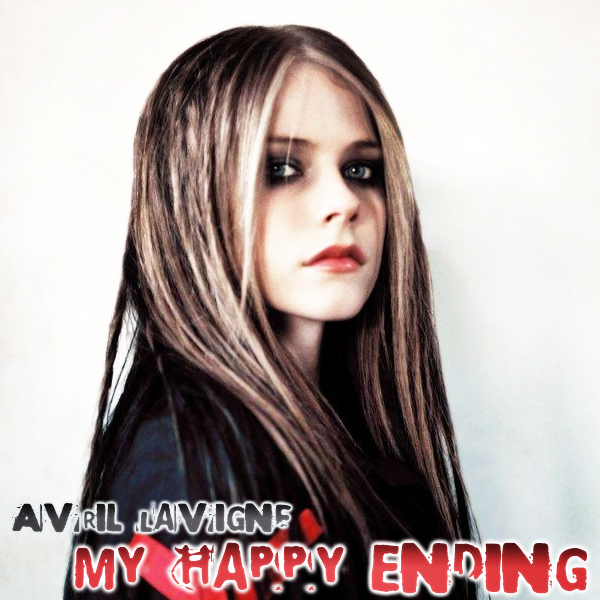 Avril Lavigne My Happy Ending. Avril Lavigne - My Happy