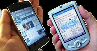 e-Sword en Smartphone y Pocket PC Imagen1